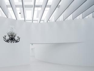 Muzeum szkła projektu Thomas Phifer + Partners