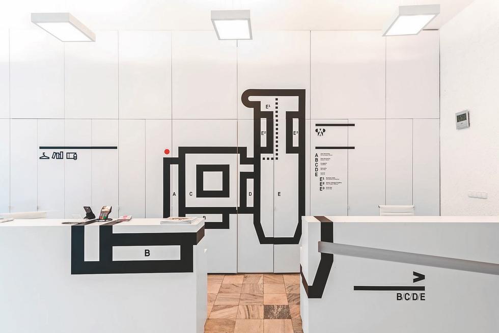 50 lat Muzeum Architektury