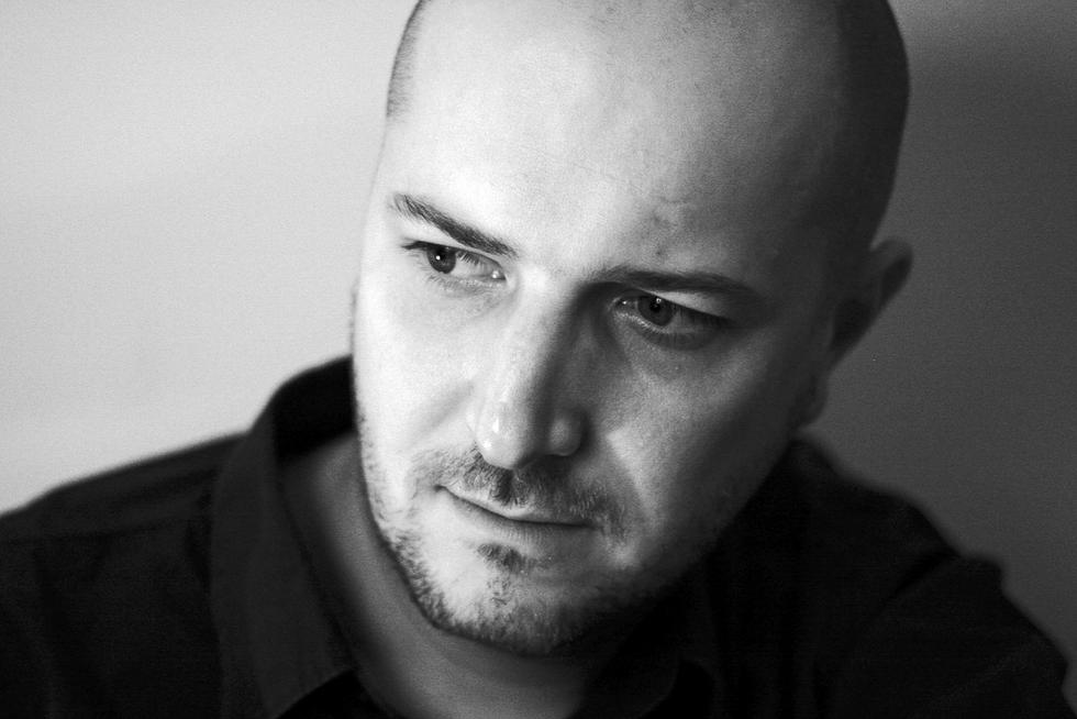 Boris Kudlicka