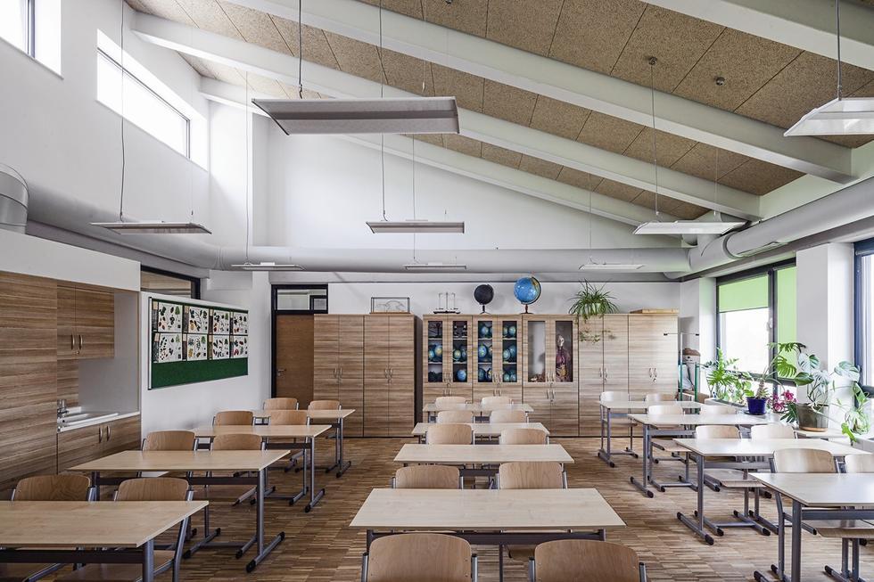 Szkoła podstawowa w Chotomowie
