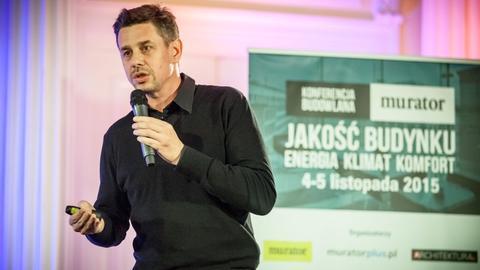 Zbigniew Maćków o osiedlu Nowe Żerniki we Wrocławiu
