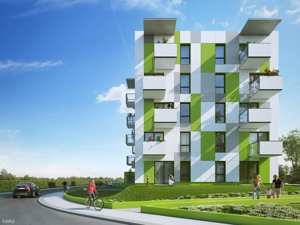 Zrównoważone budownictwo w Polsce – przykłady najlepszych praktyk