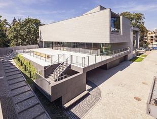 Galeria Europa – Daleki Wschód w Krakowie
