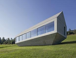 Najlepsze polskie budynki z betonu