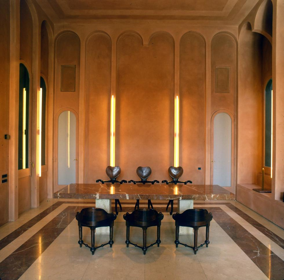 Pracownie architektów: La Fabrica Ricarda Bofilla