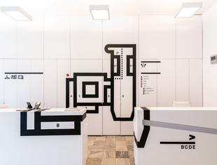 Nagroda dla identyfikacji wizualnej Muzeum Architektury we Wrocławiu
