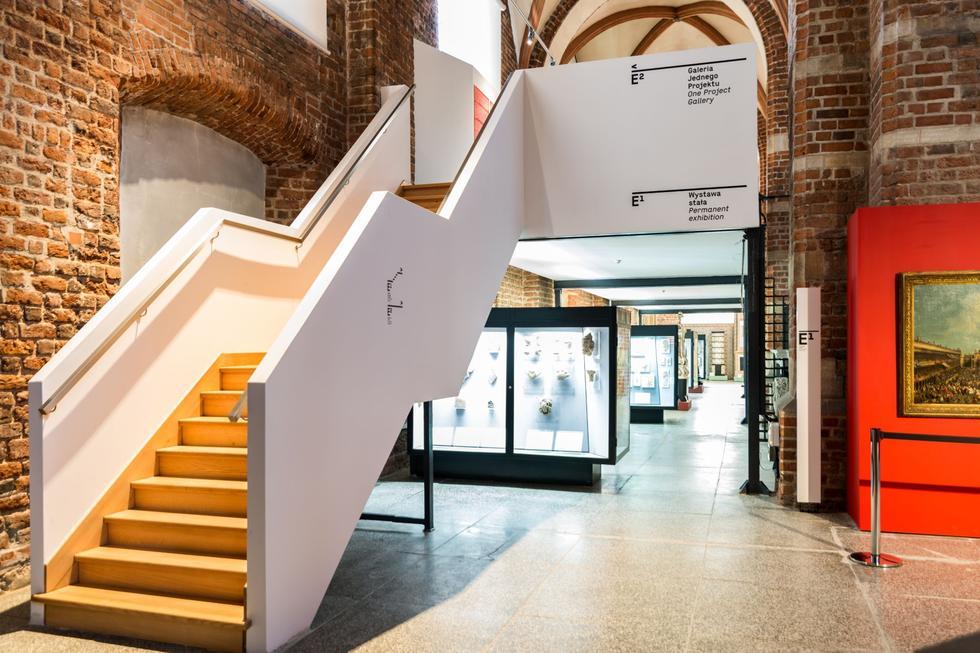 Nagroda dla Muzeum Architektury we Wrocławiu