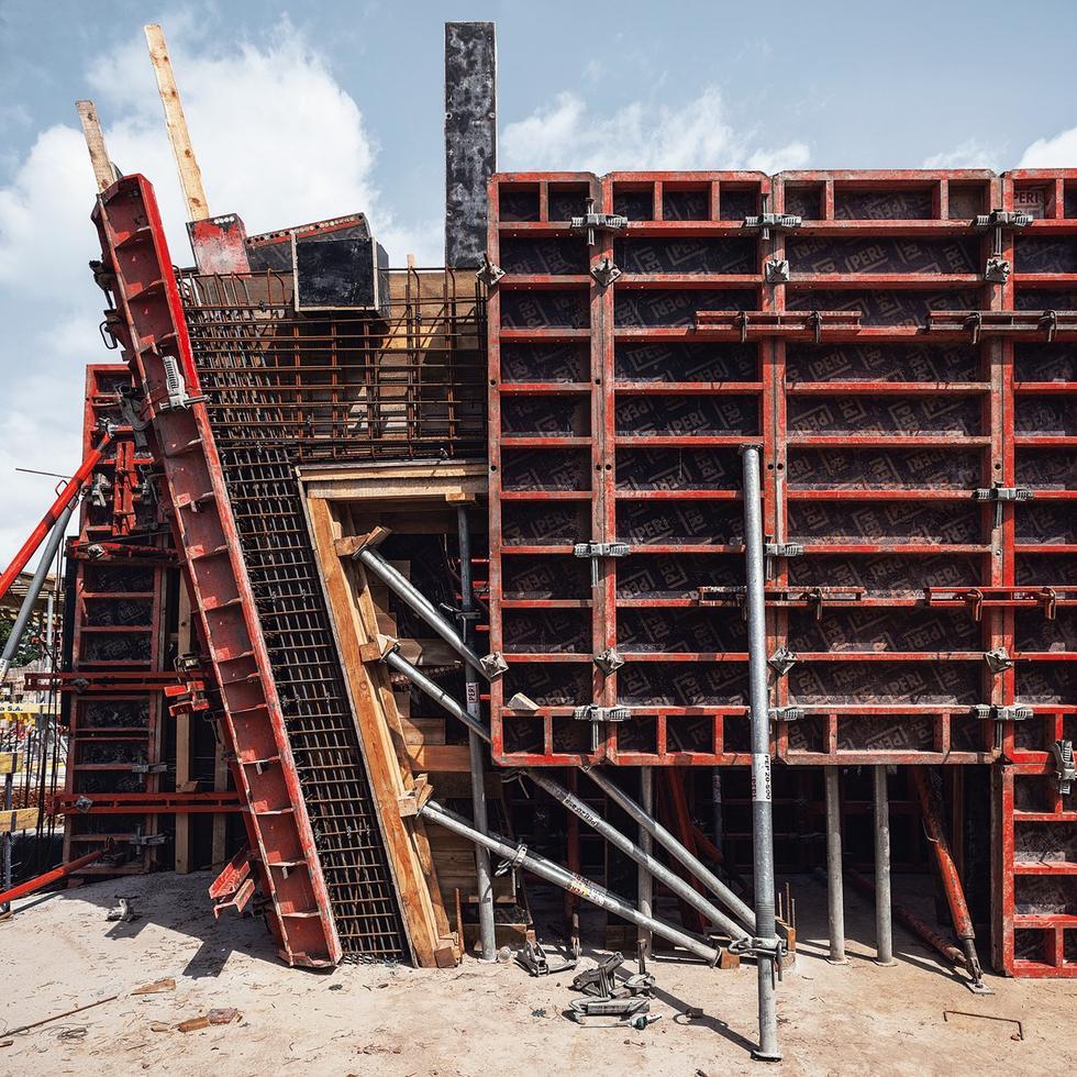Budowa sali koncertowej na Jordankach w Toruniu
