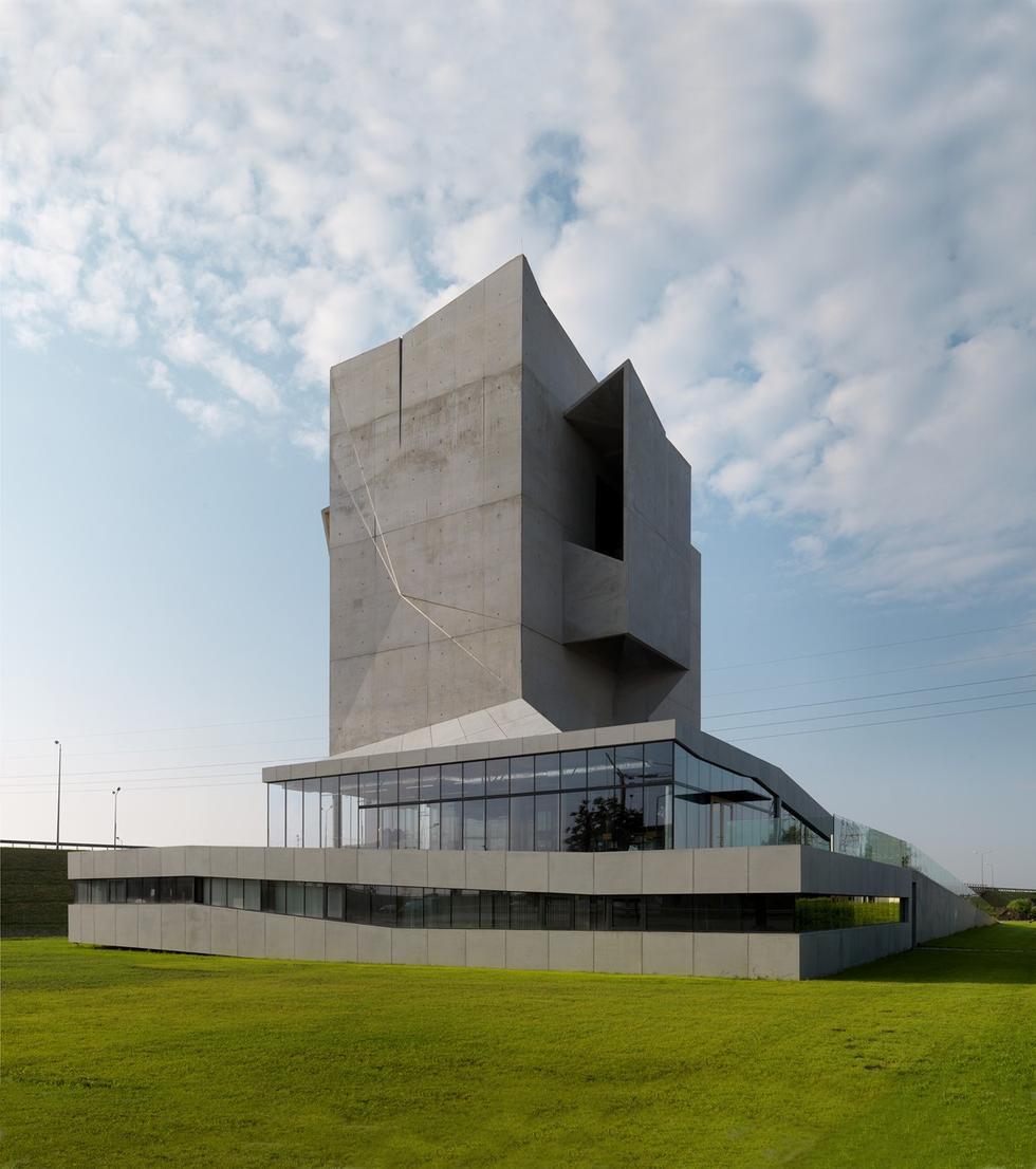 Nagroda Polski Cement w Architekturze