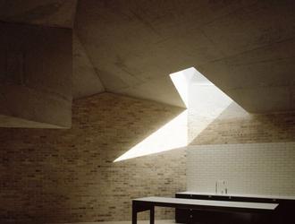 Caruso St John Architects. Prawie wszystko