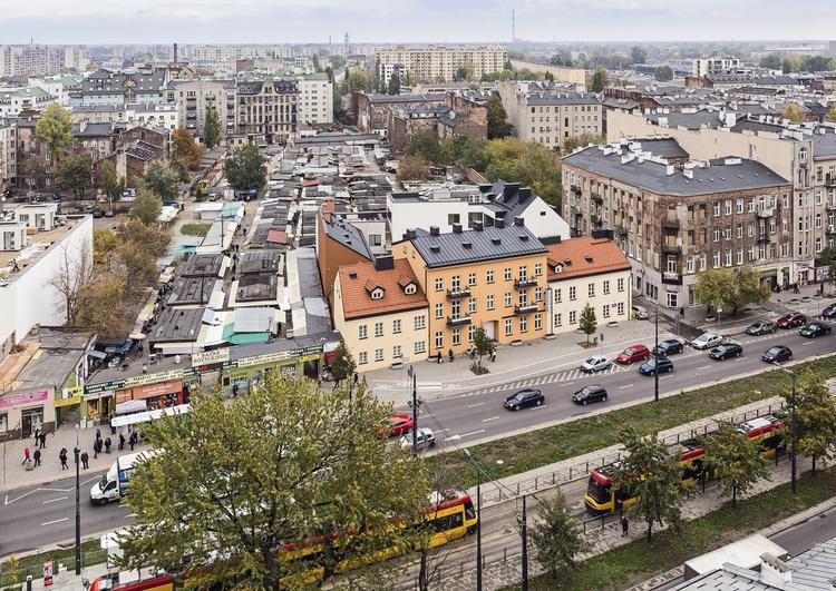 Muzeum Pragi w Warszawie