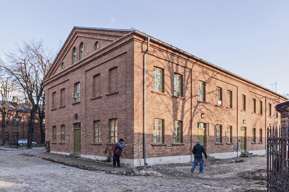 Trzy dzielnice, trzy rewitalizacje - Łódź