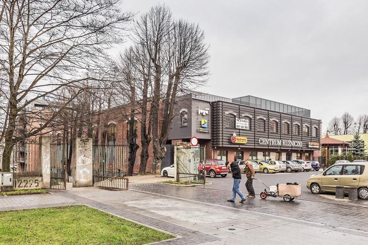 Trzy dzielnice, trzy rewitalizacje - Gdańsk Wrzeszcz