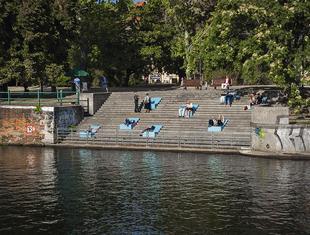 Dolnośląski Festiwal Architektury – woda w mieście