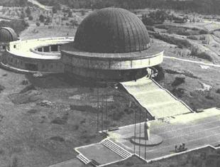 Pierwsze w Polsce: Planetarium w Chorzowie
