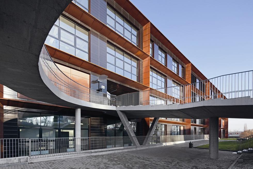 Centrum Innowacji w Lublinie