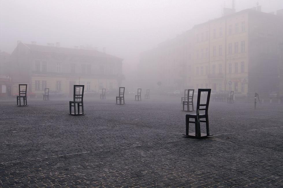 Przestrzenie publiczne Europy
