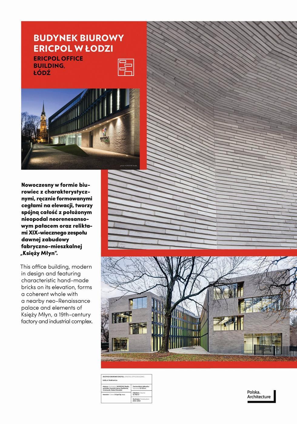 Polska.Architecture