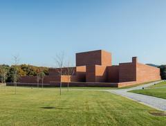 Audytorium w Llinars del Vallès projektu Alvaro Sizy