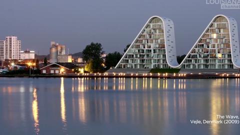 7 architektów o projektowaniu w zglobalizowanym świecie