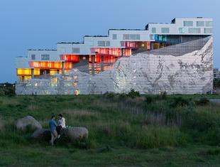 BIG zaprojektuje pawilon letni Serpentine Gallery w Lodynie