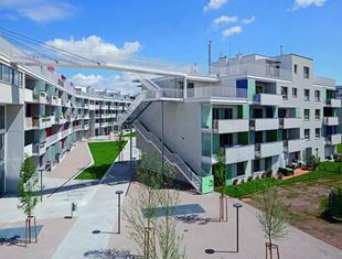 Europan i architektura przyszłości