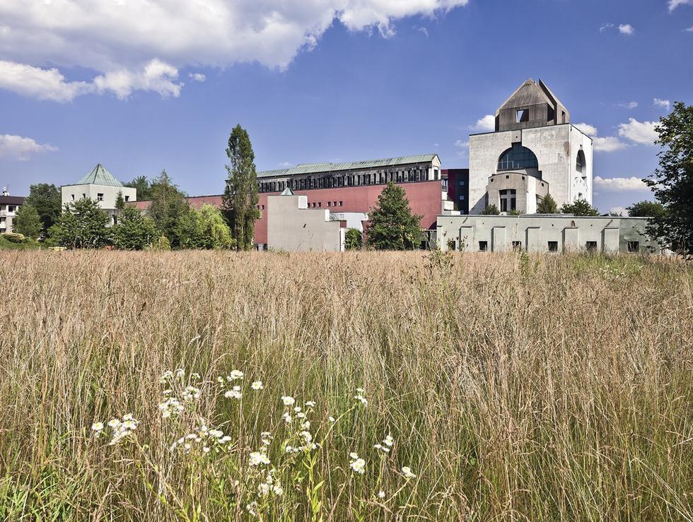 Kościół. Piękno i Kicz