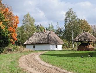 O historii muzeum i budowie nowego obiektu Tomasz Żylski