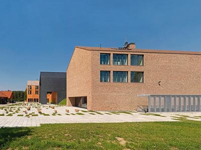 Zumthorowska jakość przestrzeni – o nowym centrum Muzeum Wsi Mazowieckiej Hanna Szukalska