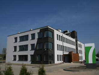 W Polsce powstał supernowoczesny biurowiec oszczędzający aż dwie trzecie energii