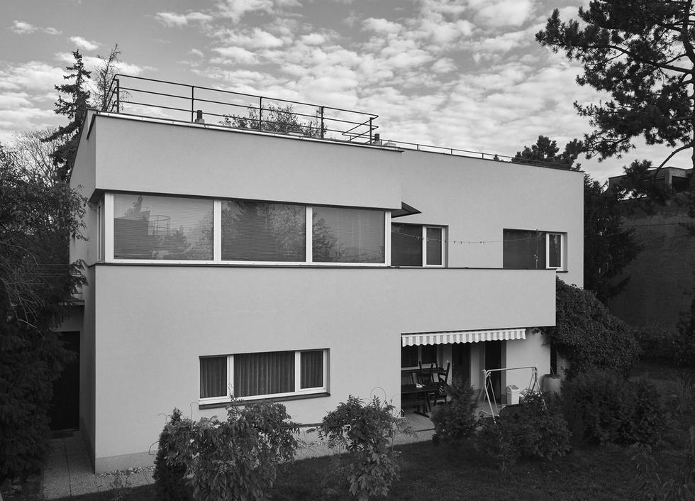 Osiedla Werkbundu 1927 - 1932