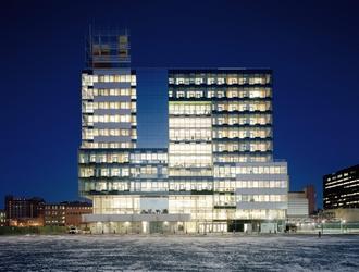 """""""Zrównoważona"""" architektura - kolejna debata z serii Building Talks na Politechnice Warszawskiej"""