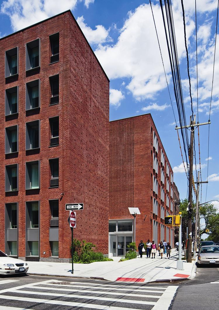 COOKFOX Architects