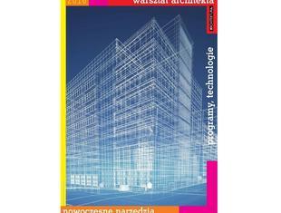 Warsztat architekta - nowoczesne narzędzia, progamy i technologie. Przeczytaj bezpłatne e-wydanie!