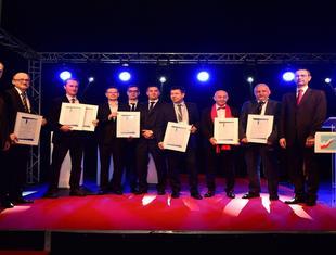 Nagroda PASCAL 2016