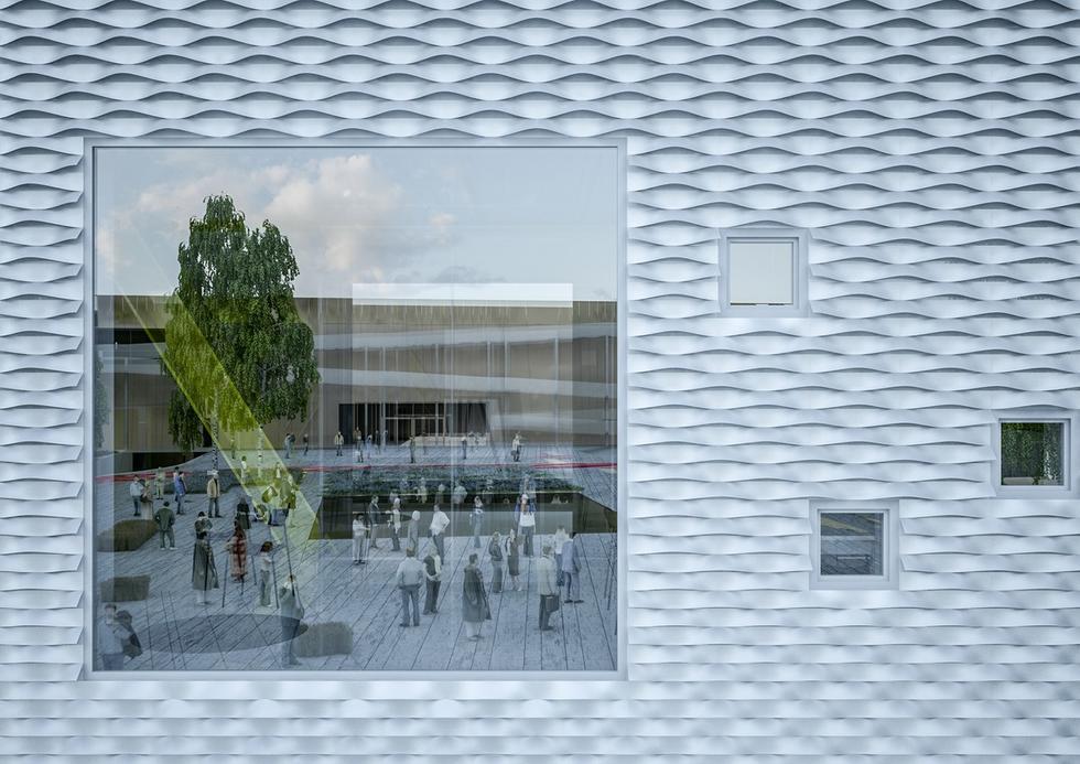 Młodzieżowe Centrum Muzyki Współczesnej
