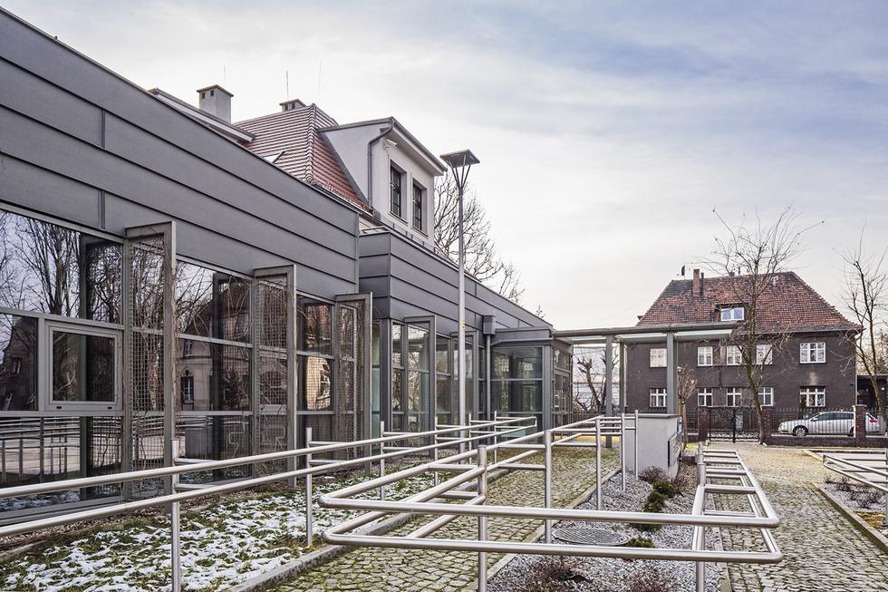 Centrum Innowacji w Gliwicach