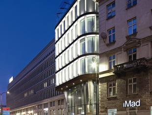 Dobra zmiana w Śródmieściu – o biurowcu Nowy Świat Krzysztof Domaradzki