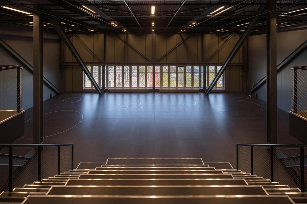 Duńskie Muzeum Rocka w Roskilde