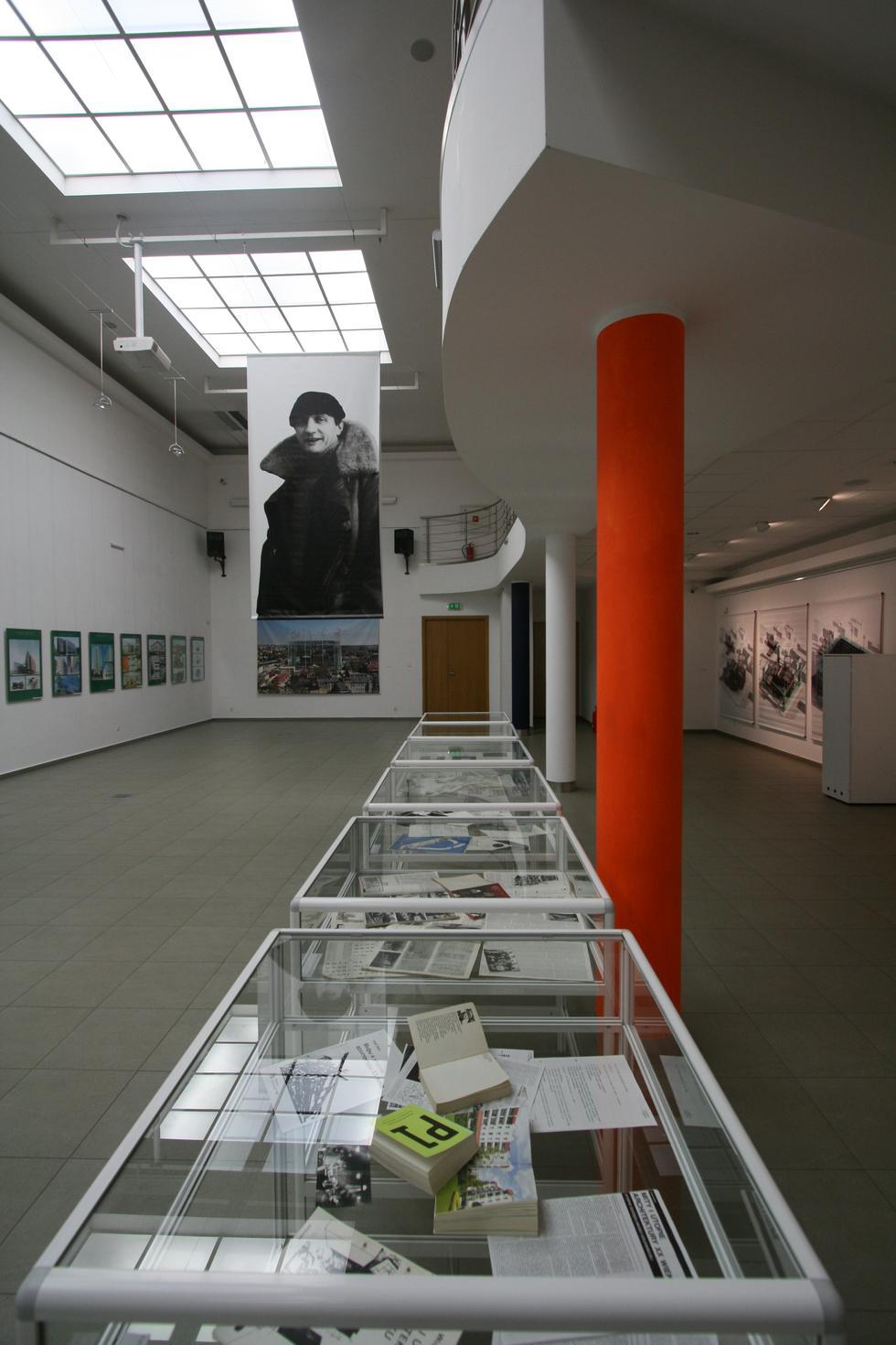 Jakub Wujek wystawa