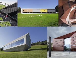 Finaliści Nagrody Architektonicznej Polityki 2016