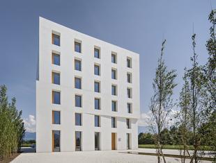 Najlepsze budynki z cegły - laureaci Wienerberger Brick Award 2016