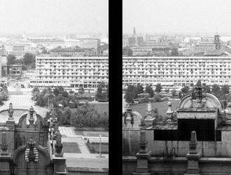 Warszawa (od)budowana