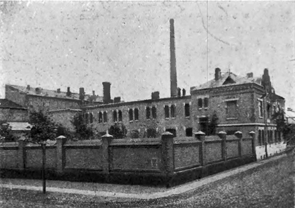 O historii ASP w Warszawie