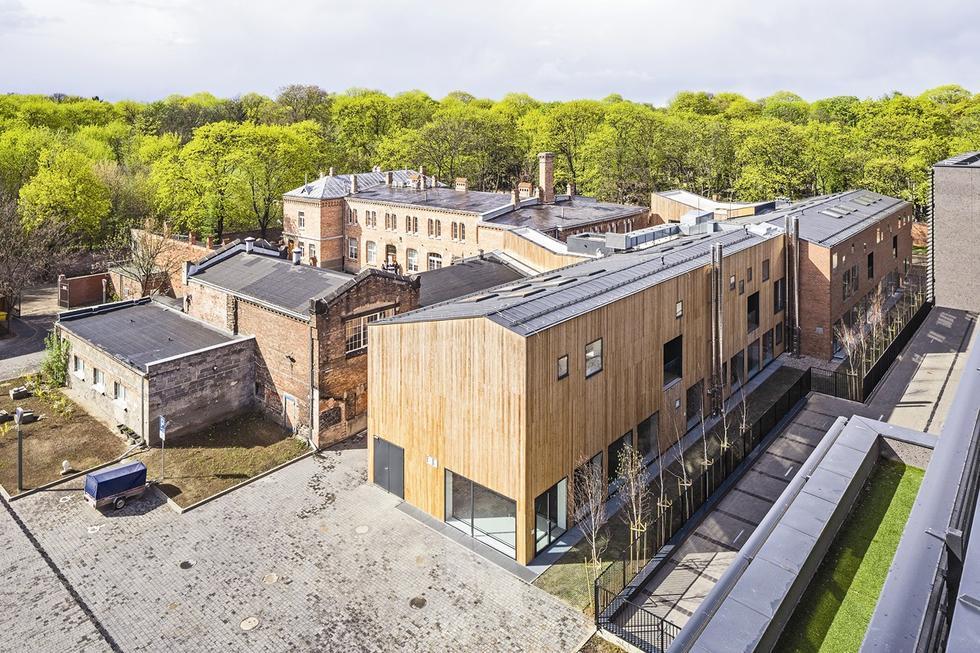 Wydział Rzeźby ASP w Warszawie