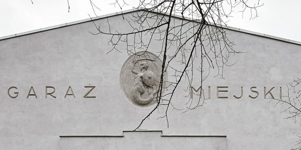 Nowy Teatr w Warszawie