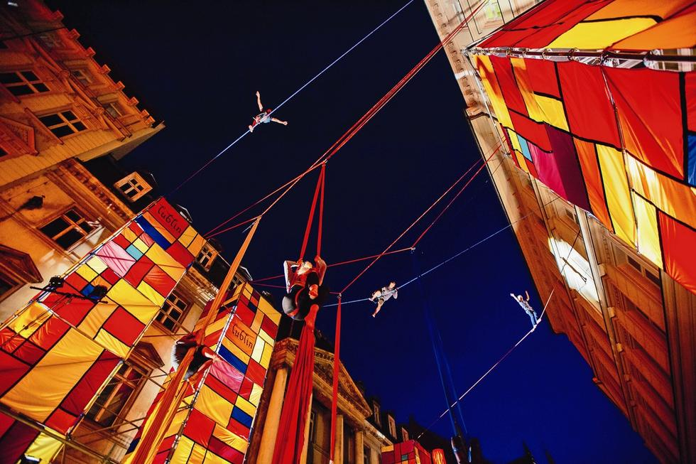 Europejska stolica Kultury