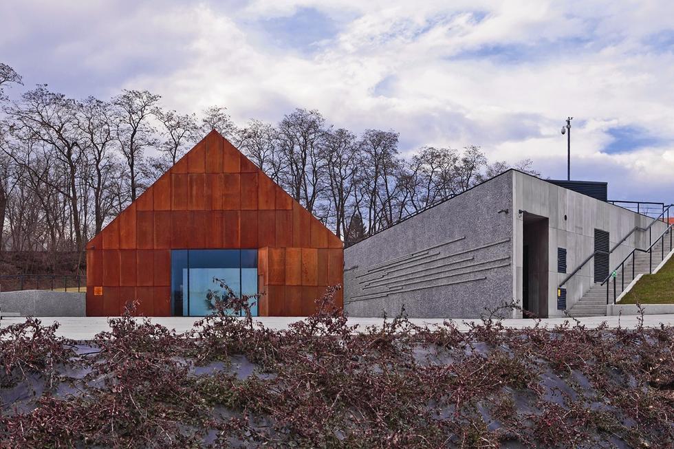 Muzeum Polaków Ratujących Żydów podczas II wojny światowej