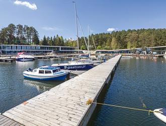Stymulująca przestrzeń – o zagospodarowaniu nabrzeży jeziora Ukiel Krzysztof Mycielski