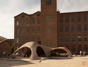 Architektura ceglana dziś. Projekty pracowni Map13 z Barcelony